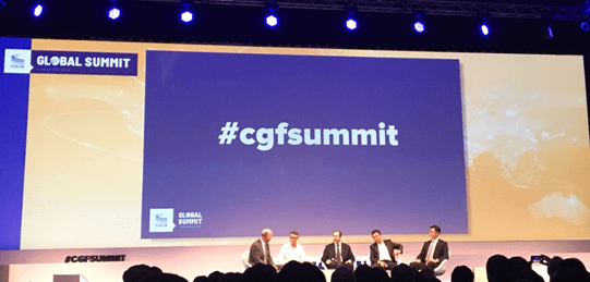 The Consumer Goods Forum Global Summit 2018: Day Two